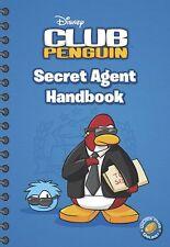 Secret Agent Handbook (Disney Club Penguin) by Katherine Noll