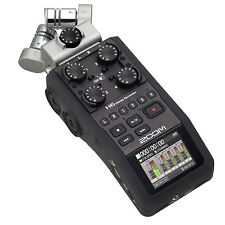Zoom H6 Handy Digital Recorder