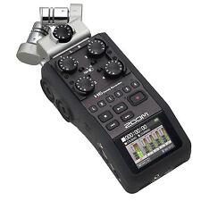 Zoom H6 Handy Digital Recorder