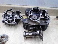 Yamaha 500 TT AHRMA TT500 Engine Cylinder Head Camshaft Unit 1977 WD SM328