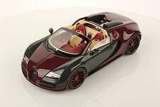 MR Collection 1/18 Bugatti  Veyron Grand Sport Vitesse La Finale BUG04LF