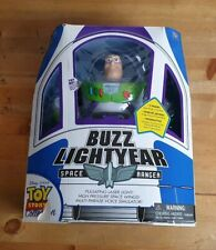 TOY STORY Signature Collection Buzz Lightyear With Box & Certificate