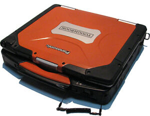 Custom Build your Panasonic Toughbook CF-30 Rugged Laptop Military Non-Touch