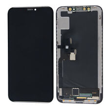 """LCD Display Touch Screen Digitizer Assembly Replacement For iPhone X 5.8"""" OLED"""