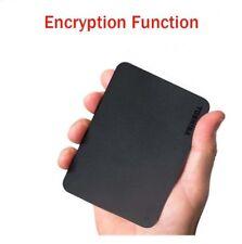 2TB Toshiba Hard Disk Portable Hard Disk HDD HD Externo External Hard Drive New