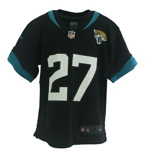 Jacksonville Jaguars Leonard Fournette NFL Nike Youth Kids Size Jersey New W Tag