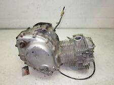 Honda 1978 XL350 XL 350 10/16  ENGINE MOTOR  XL350E-3275442