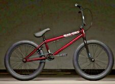 "Colby Cruisers Triton XL 20/"" Boys BMX Red"