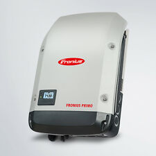 Fronius Primo 3.8-1 208/240V 3800 Watt MPPT Inverter with AFCI and WIFI