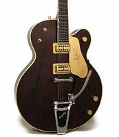 Gretsch G6122-1958 Chet Atkins Country Gentleman Electric Guitar + Case
