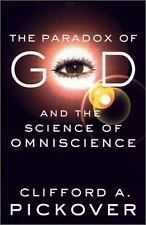 The Paradox of God and the Science of Omniscience-ExLibrary