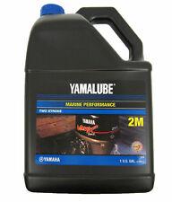 Yamaha LUB-2STRK-M1-04 Yamalube Engine Oil