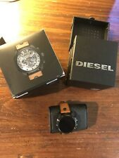 New Diesel On Touchscreen Touch smartwatch Model DW4D,Watch Fashion orologio