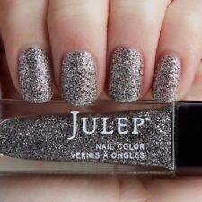 Julep TISH Nail Polish  *Silver Bell Microglitter*  *FLAT RATE SHIPPING OFFERED*