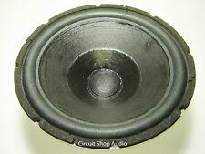 """Vintage 12"""" Infintiy Speaker / Woofer -- 4 Ohm -- 5812540 / CSL"""