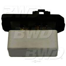 HVAC Blower Motor Resistor BWD RU846 fits 96-00 Toyota RAV4