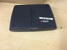 THOMSON SPEED TOUCH BOX WIFI ROUTER B34