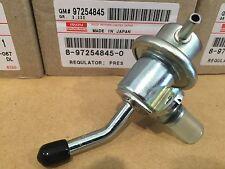 Genuine Holden Fuel Pressure Regulator suits Rodeo TF1997-2002 6VD1 3.2L