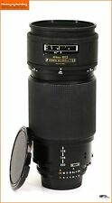 Nikon 80-200mm F2.8 ED Telephoto AF Zoom Lens + Free UK Postage