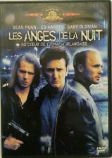 LES ANGES DE LA NUIT   Sean PENN / Ed HARRIS / Gary OLDMAN    DVD ZONE 2