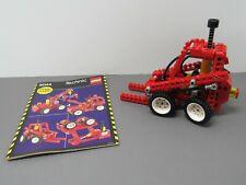 Lego Technic Universal Pneumatic Set 8044