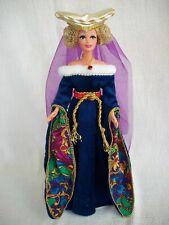 Poupée Barbie de collection Medieval lady