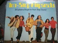 "12"" Vinyl NON-STOP HITPARADE - 28 Spitzenschlager im Non-Stop-Sound"