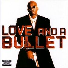 Love And A Bullet Music From and Inspired by the Motion Picture NEW! Soundtrack