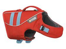 Ruffwear Gilet de sauvetage pour Chien XS Rouge (sockeye Red)
