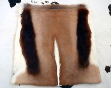 """Top Quality Springbok Skin Pillow Case 17x17"""" Springbok Pillow Cases"""