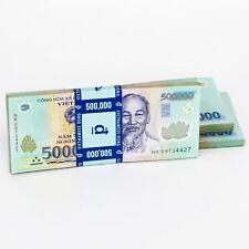 Buy Vietnam Dong | 1,000,000 Vietnamese Currency | 1 Million VND Money