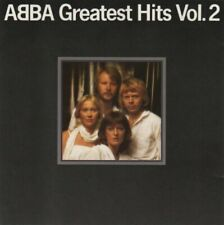 Abba : Greatest Hits Vol. 2 CD Value Guaranteed from eBay's biggest seller!