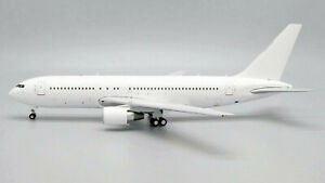 Blank/White Boeing 767-200 PW Engines JC Wings JC2WHT1051 BK1051 Scale 1:200