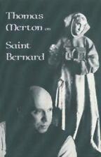 Thomas Merton on St. Bernard-ExLibrary
