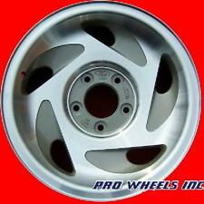 "FORD F150 TRUCK EXPEDITION 1997-2001 17"" MACHINED  ORIGINAL OEM WHEEL RIM 3196 A"