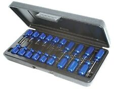 TOOLS NEW & UPDATED VEHICLE ELECTRICAL TERMINAL TOOL SET COMPREHENSIVE SET