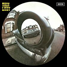 Thin Lizzy - Thin Lizzy [Remastered and Expanded] [CD]