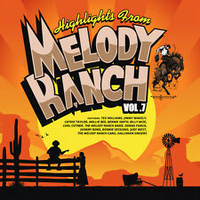 Highlights From Melody Ranch 7 - Various Artist (2014, CD NEU)