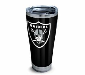 Tervis - 30oz Stainless Steel tumbler - Oakland Raiders - NFL (RUSH)