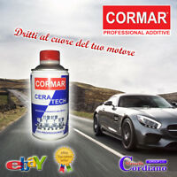 CERATECH ADDITIVO CERAMICO TRATTAMENTO ANTI ATTRITO PER MOTORE CORMAR CERATEC
