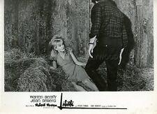 JEAN SEBERG LILITH  1964 VINTAGE LOBBY CARD ORIGINAL #7