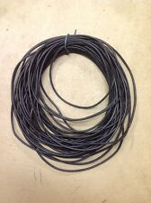 125 feet aprrox of RG 62 A/U Type 22AWG Coaxial Cable