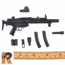 Mr Walker - MP5 Submachine Gun Set - 1/6 Scale - ACE Toys Action Figures