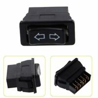 Top Universal Plastic Direct Current 12V 20A Auto Car Power Window Switch 5Pins