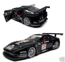 Kyosho 1/18 2004 Ferrari 575 GTC JMB Racing Donington
