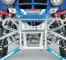 Duncan Chrome Front Bumper Yamaha Banshee 350 All Year YFZ350