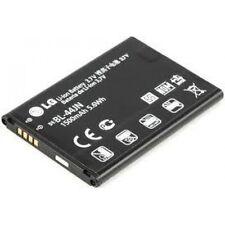 NEW LG OEM BL-44JN BATTERY VS700 ENLIGHTEN EAC61679601 P970 OPTIMUS BLACK