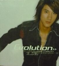 Wang Lee Hom 王力宏 - Evolution(2CDs)