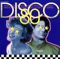 Fetenkult: Disco 80 [Audio CD] Various