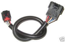 Plug and Play MAF sensor harness 1996-2004 Ford > 2005+